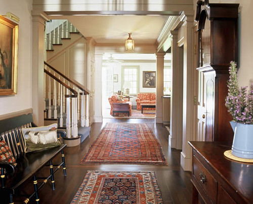 Area Rug Cleaning in Victoria BC